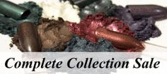 Complete Collection Sale - Feb 8-9