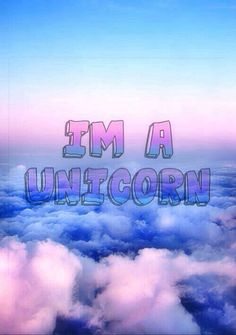 Unicorns for life!