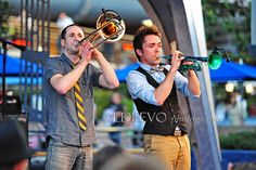 """Suburban Legends (Band), Live @ Disneyland"""
