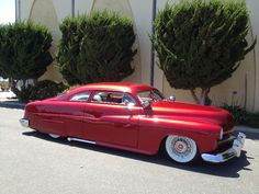Another awesome kustom by John D'Agostino
