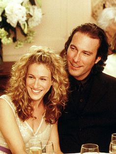"""A Complete, Probably Biased Ranking of Carrie Bradshaw's 18 """"Sex and the City"""" Boyfriends"""