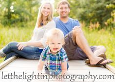 1 year old family photo ideas - Google Search