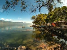 The Lake by Alfred  Lilipaly on 500px