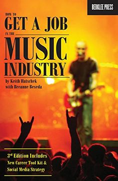 How to Get a Job in the Music Industry 3rd Edition by Kei... https://www.amazon.com/dp/0876391536/ref=cm_sw_r_pi_dp_x_GeI3zbRZ8E5QB