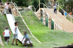 Evelyn Court Playground