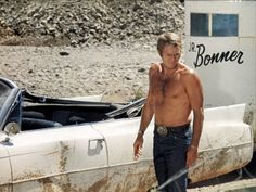Junior Bonner - Steve MC Queen                              …