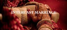 INTERCAST-MARRIAGE