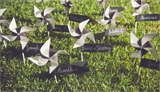 Items similar to Chanel birthday Chanel bridal shower/ Chanel party decorations/ black and white birthday decorations Chanel party favors 12 Mini Pinwheels on Etsy Circus Decorations, White Wedding Decorations, Birthday Decorations, Halloween Decorations, Pinwheel Wedding, Diy Pinwheel, Unique Party Favors, Wedding Favors, Wedding Ideas