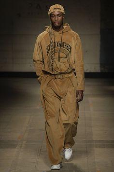 Astrid Andersen Fall 2017 Menswear Collection Photos - Vogue