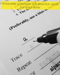neat handwriting tips ideas Handwriting Practice Sheets, Improve Handwriting, Hand Lettering Practice, Handwriting Worksheets, Handwriting Fonts, Handwriting Styles To Copy, Handwriting Template, Penmanship Practice, Teaching Handwriting