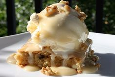 Maple Blondie (Applebee's Inspired). Photo by Che' Pepe
