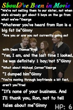 fred and george weasley quotes - Google Search