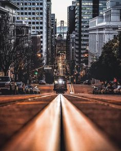 Nob Hill San Francisco by @bskphoto #sanfrancisco #sf #bayarea #alwayssf #goldengatebridge #goldengate #alcatraz #california