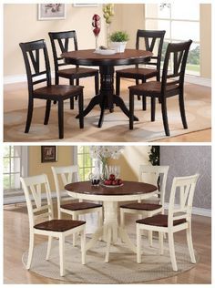 dining sets 107578 oak dining table and 6 chairs cream fabric and 1 rh pinterest com