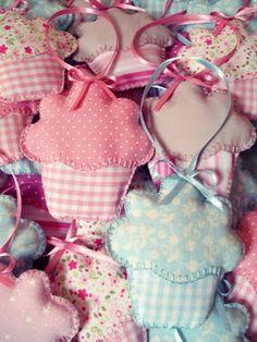Fábrica de Ternuras........cup cakes
