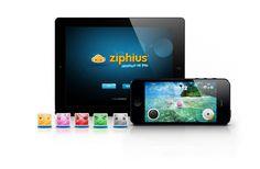 Ziphius: The Aquatic Drone by Azorean - Aquatic Technologies — Kickstarter