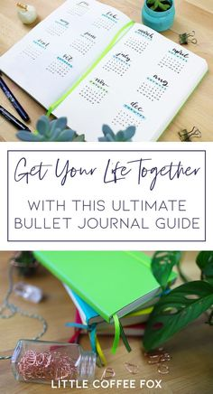 This enormous bullet journal guide contains everything you need to get your bullet journal started, Bullet Journal Cheat Sheet, Bullet Journal Index, Bullet Journal How To Start A, Blank Journal, Bullet Journal Ideas Pages, Bullet Journal Spread, Journal Layout, Bullet Journal Inspiration, Journal Pages