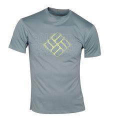 Columbia - Camiseta deportiva