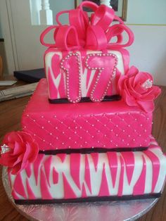 Walmart Birthday Cakes For 17 Year Old Girls Google Search