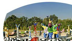 Niki de Saint Phalle, California queencalifia