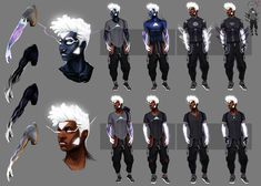 my art war 3 submission Gravity based hero: real name is rho - was a lot of fun Character Design Animation, Fantasy Character Design, Character Design Inspiration, Character Concept, Character Art, Character Poses, Character Ideas, Superhero Art Projects, Superhero Design