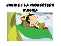 JAN I LES MONGETES MAGIQUES - Cerca amb Google