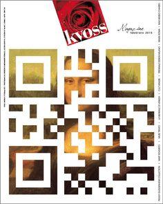 Kyoss febbraio 2015 #kyoss Freepres mensile distribuito nei musei italiani e nei luoghi dell'arte e della cultura. www.kyoss.it Il timone di febbraio è #tecnologia