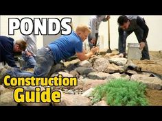 Volute Water Feature - YouTube