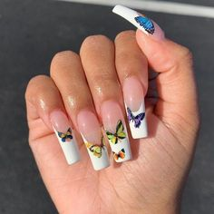 55 Long Acrylic Nail Ideas to Express Your Personality,long acrylic nails coffin,long acrylic nails with rhinestones,long acrylic nails stiletto Acrylic Nails Stiletto, Summer Acrylic Nails, Best Acrylic Nails, Gel Nails, Coffin Nails, Nail Nail, Nail Art Designs, Acrylic Nail Designs, Nails Design