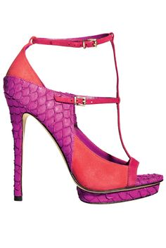 Shoes With Swag - Lacampisa Sandal