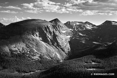 Best of mountain painting acrylic black and white Ideas, Framing Photography, Fine Art Photography, Landscape Photography, White Photography, Rocky Mountains Colorado, Rocky Mountain National Park, Mountain Park, Mountain Landscape, Landscape Art