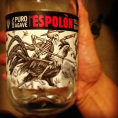 Tequila is #paleo and so good on the rocks