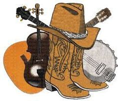 The Health Benefits Of Listening To Country Music Country Line Dancing, Country Music, Cowboy Birthday, Human Mind, Wild West, Country Decor, Violin, Health Benefits, Westerns