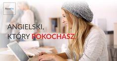 Skuteczna nauka angielskiego gdziekolwiek jesteś, z lektorem polskim lub native speakerem na żywo. Zapisz się na bezpłatną lekcję pokazową już dziś!