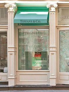 Tiffany Store | Luxurydotcom