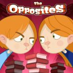 The Opposites App - Free Today  A good vocabulary game