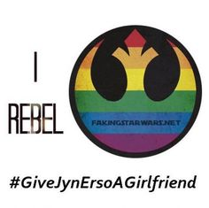 Fans Start Petition For LGBT Action in Rogue One