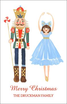 Personalized Nutcracker and Clara Square Gift Stickers, Create Beautiful Personalized Christmas Gift Stickers at The Stationery Studio. Trending Christmas Gifts, Christmas Gift For Dad, Unique Christmas Gifts, Christmas Crafts, Merry Christmas, Xmas, Handmade Christmas, Quotes Girlfriend, Nutcracker Christmas