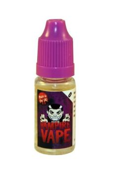 cool E-Liquid For E-Shisha Refill Various Flavours - Vampire Vapes (Black Jack)  buy now     £3.99  UK made product...  Amazing Flavours...Official suppliers of Vampire VapesUk ProductNo NicotineNo Tobacco ...3.99