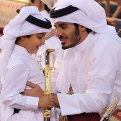 Saudi Arabia - Arab - Middle East