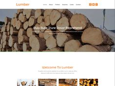 Lumber is a clean and beautiful free responsive industrial Bootstrap template for industrial business website. This template is designed using HTML5, CSS3, and Bootstrap framework. It is compatible with all web, mobile, tablet and can be transformed accordingly to suit to any Industrial / manufacturing / interior / furniture / fabrication / construction category business websites.