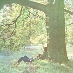 John Lennon Plastic Ono Band on 180g LP Remastered in 2010 from the Original Analogue Tapes by Yoko Ono & Team of Engineers from Abbey Road Studios in London and Avatar Studios in New York Cut from th