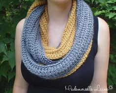 Infinity scarf gold and argent handknit with silk and baby alpaca yarn Mademoiselle, Winter Night, Baby Alpaca, Pretty Dresses, Hand Knitting, Infinity, Scarves, Cold, Warm