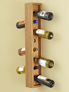 wood magazine wine rack plans