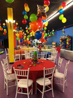 LEGO Birthday Party Harry The Bunny, Lego Birthday Party, Lego Building, Leo, Princess, Lion, Princesses
