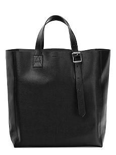 ASPINAL OF LONDON A Tote leather bag