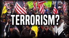 US Federal Government vs Oregon Ranchers: Cruel and Unusual Punishments
