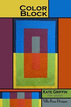 1000 images about color block on pinterest villa rosa. Black Bedroom Furniture Sets. Home Design Ideas
