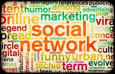 #Social networking on my Network Environment #Vision Board