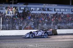 East Bay Raceway Park Winternationals results from February Scott Bloomquist picks up his first Lucas Oil Late Model Dirt Series win of Dirt Track Racing, Sprint Cars, Racing News, East Bay, February, Oil, Models, Park, Templates